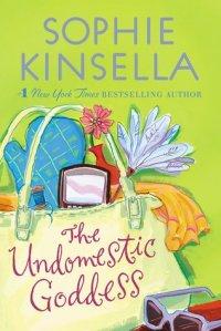 The Undomestic Goddess Book Cover